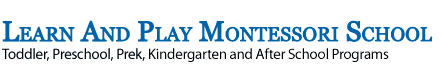 Danville Preschool :: Logo